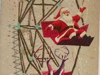 celebrate - christmas - santa