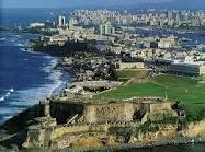 Puerto Rico - Places I've Lived.