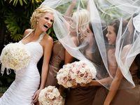 Wedding Rampage!