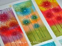 CARDS - DISTRESS INKS