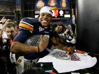 I believe in Auburn