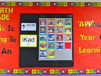 Bulletin Boards and Display Ideas