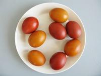 Eggs... my love