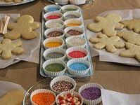 kids' parties, activities, and make-believe