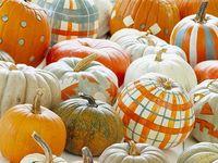 Fall themed ideas