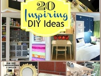 house & home ideas