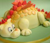 Love - Kids Cakes