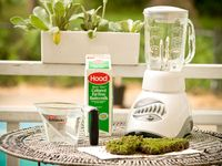 For the Green Thumb