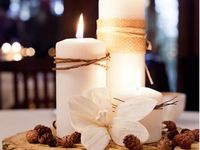 Ideas for centerpiece & other floral crafts