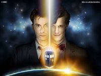 all things wibbly-wobbly timey-wimey
