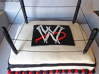 wwe party