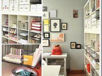 Organization/Sewing/Crafting