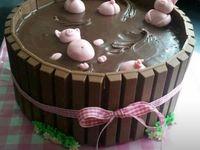 fun unique cakes