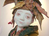 Art Doll Figures