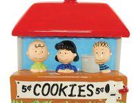 'Cookie Jars & Chicken Dishes'