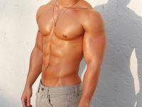 Fitness inspiration for men