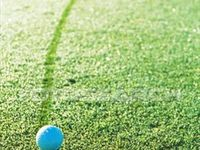 Golf..my healthy addiction