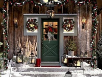 Inspiration for Christmas :: design, gifts, decor