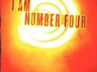 I am Number Four (The Lorien Legacies series) by Pittacus Lore.