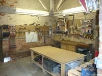 Workshop Board