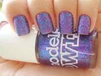 To Have Beautiful Nails!