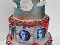 Cake ideas/tips