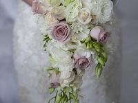 Flowers@ centerpieces