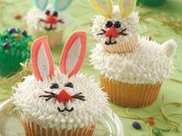 Easter sweet ideas