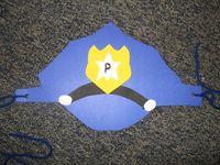 Preschool Community Helpers Crafts