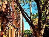 Everything New York City.