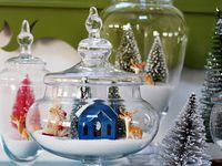 Christmas craft and inspiration