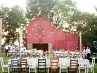 Funky Wedding Ideas