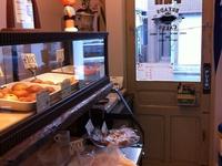 Bread, bakery Shop, cafe