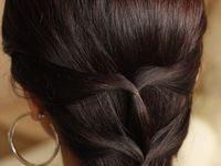 Hair and B-E-A-utiful things