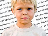 |  My boy's Haircuts |