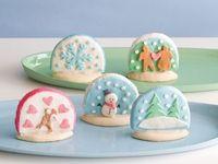 ...mmm...Cookies!!