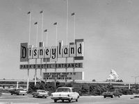DISNEYLAND! My happy place, my get away. All things you need to know about Disneyland and the amazing man who created this magical place.