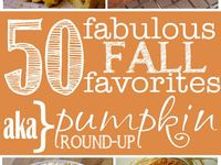It's Fall, Y'all!