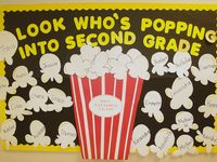 bulletin boards & other room decor