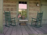 <3 Rocking Chairs <3
