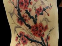 finishing tattoo