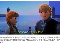 Random Disney
