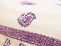 Floral Sheets - Indian Print Bedspreads - Indian Bedspread - Cotton Flat Sheets