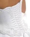 My favorite corset wedding dresses