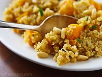 vegan and vegetarian recipes