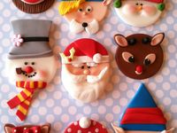 Christmas DIY, decorations, recipes, kids crafts