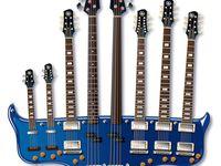 Music: stringed instruments