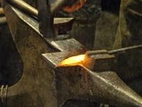 Blacksmith's Nail