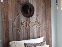 Haydens Bedroom