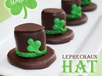 Holidays:  St Paddy's Day